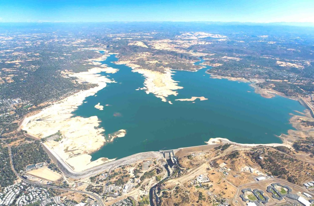 ASWATER SOURCES like Folsom Lakerun dry, the Legislature's response is taking shape, and Senate Bill 848 appears to be a key part of it. roseville.ca.us