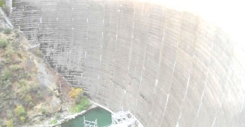 Monticello Dam, which created Lake Berryessa in 1957, holds a capacity of 1.602 million acre-feet of water. www.scwa2.com