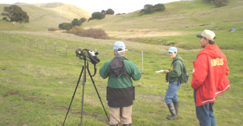 BENICIA'S CHRISTMAS BIRD COUNT dates to 1930. napasolanoaudubon.com