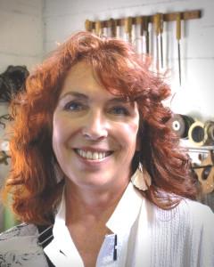 CELESTE SMELANDbegan her tenure as director of Arts Benicia on Monday. Courtesy photo
