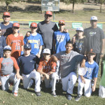 BENICIA LITTLE LEAGUE'S 10/11 all-stars are hosting the District 53 Tournament at Community Park.
