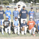 BENICIA LITTLE LEAGUE'S 11/12 all-stars begin District 53 Tournament play on Thursday in Fairfield.