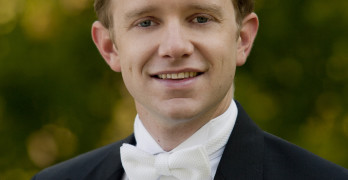 THOMAS HEUSER. Courtesy VSO