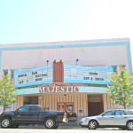 THE MAJESTIC THEATRE, 710 First St. Photos by Keri Luiz/Staff
