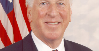 Mike Thompson has been serving in the U.S. Congress since 1999 and representing Benicia since 2013. He will be at the JFK Library on Thursday to promote the district's Summer Reading Challenge. (File photo)