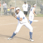 BENICIA HIGH'S McKenna Gregory was named to the Cal-Hi Sports First Team as a multipurpose player