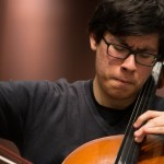 """17-year-old Zlatomir Fung will be performing Dmitri Shostakovich's """"Cello Concerto No. 1"""" with the Vallejo Symphony Orchestra on Jan. 29. (Photo courtesy of Tim Zumwalt)"""
