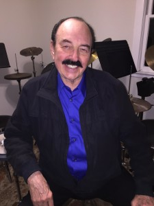 Bob Belanski, a Vallejo drummer and instructor at Mozart, Enstein & Me, will join the Joe Henderson Legacy Big Band Jan. 28 at the Empress Theatre.
