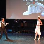 BOTTG at top of its 'Game' at Arty Awards