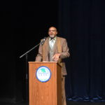 '68 Olympic athlete discusses activism at Solano College