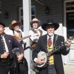 Black Irish Band returning to Benicia Historical Museum for concert